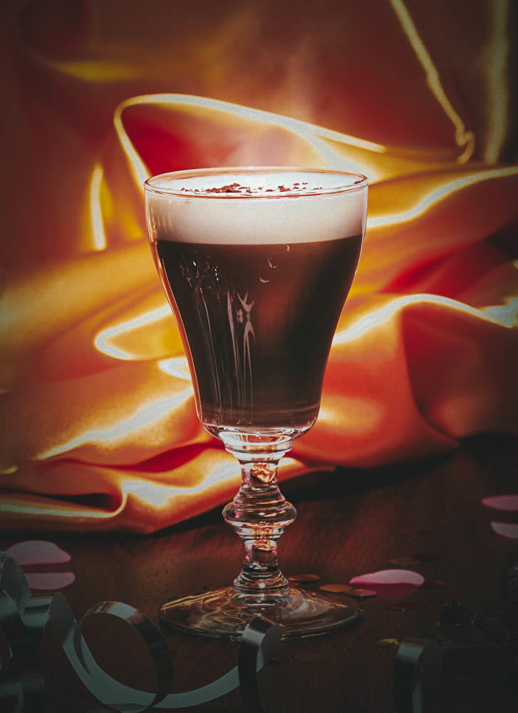 Xanté Coco Coffee Colada