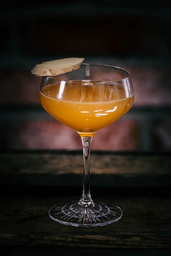 Xanté Ginger Martini Cocktail