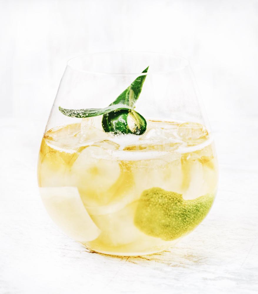 Larsen Summit Cocktail