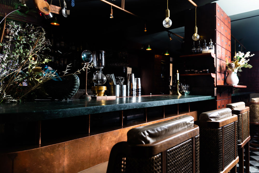 Top 5 quirky bars in the Nordics