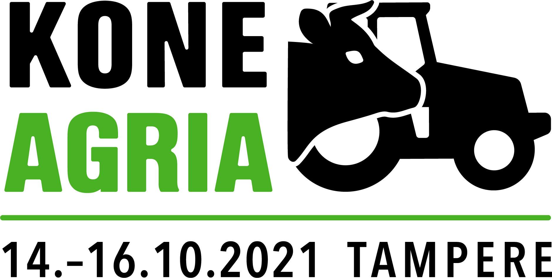 Anora mukana KoneAgria 2021