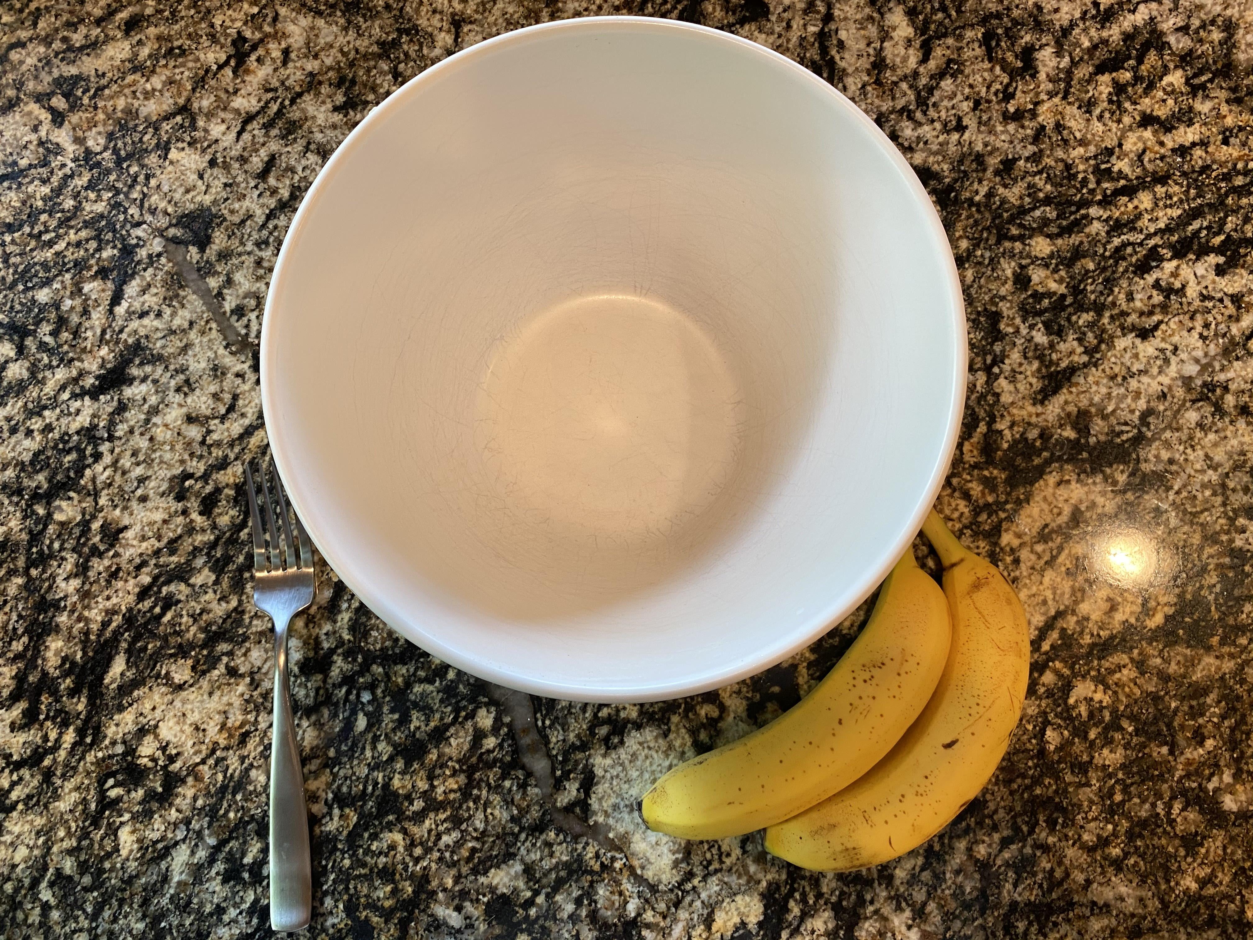 Mash the Bananas
