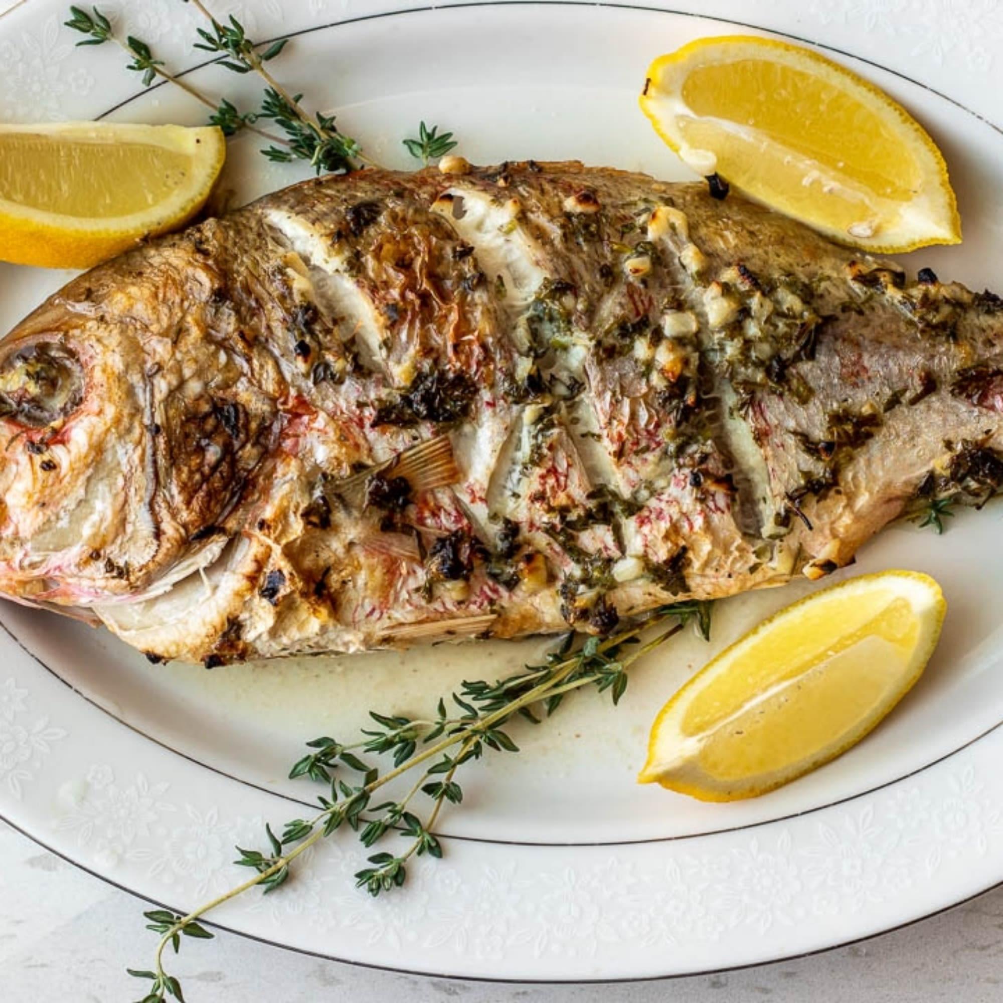Whole Fish 101