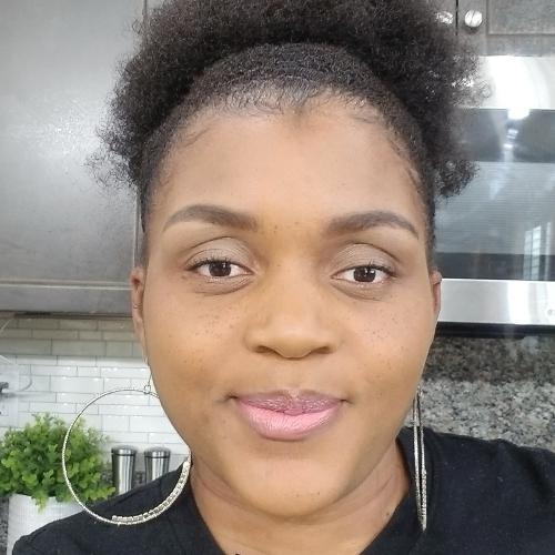 Precious Nkeih