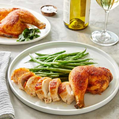 Roast Chicken 101