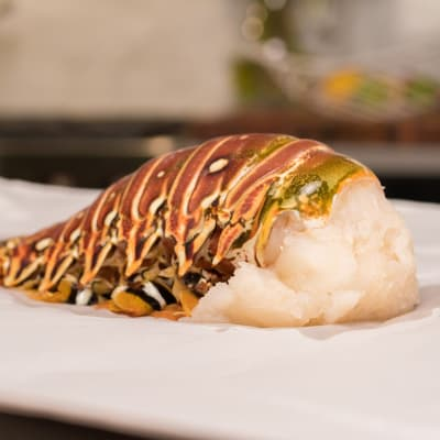 Lobster Tail 101