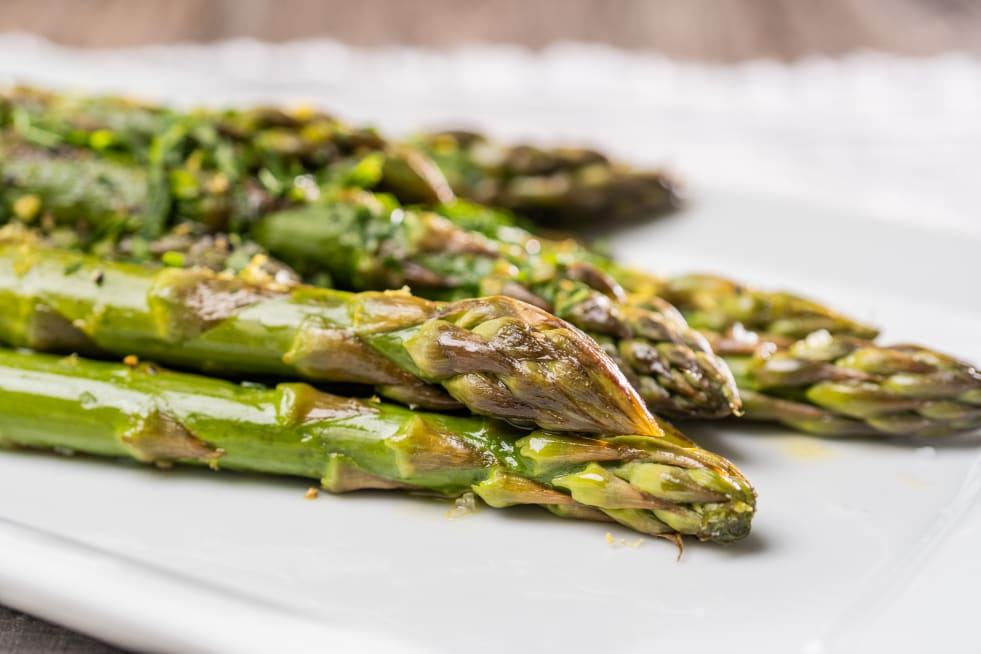 Asparagus 101