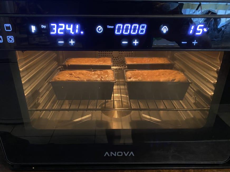 Bake Loaves