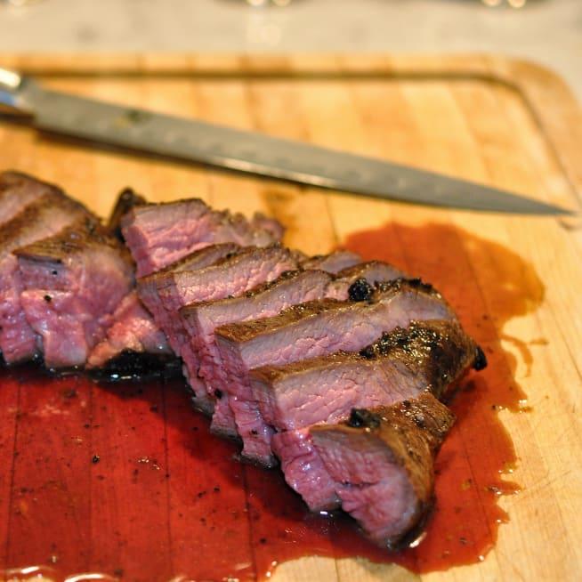 Slice and Serve