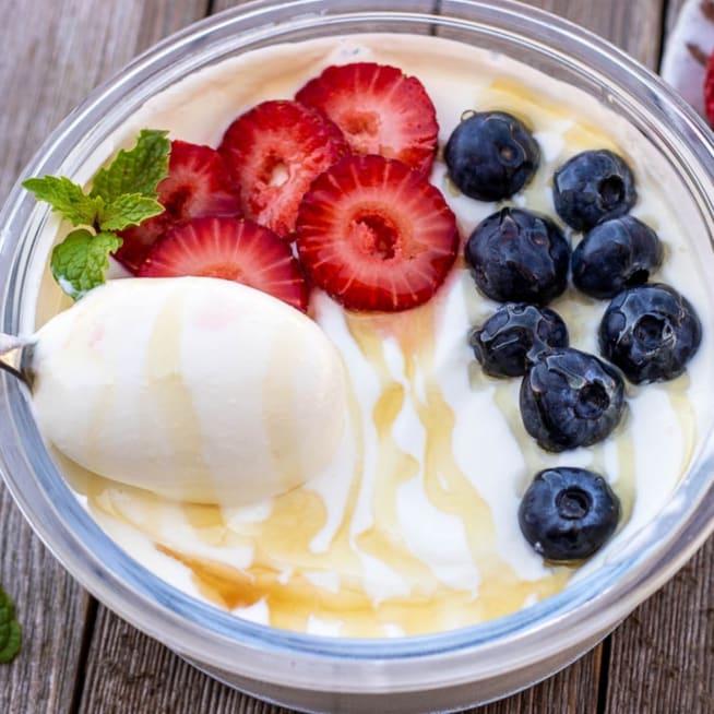 Yogurt 101