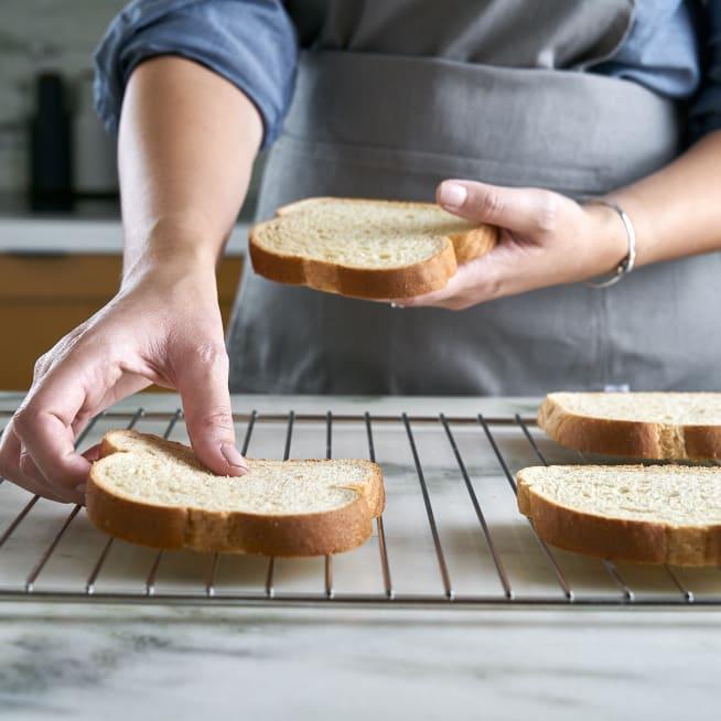 Add bread