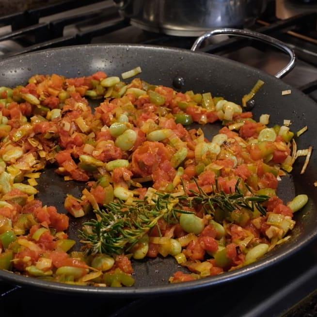 Cook Sofrito