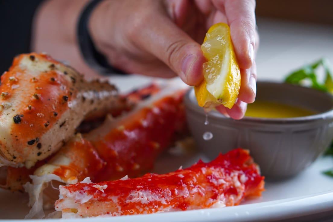 Seafood Favorites