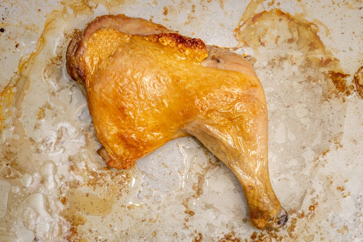 Chicken Leg 101