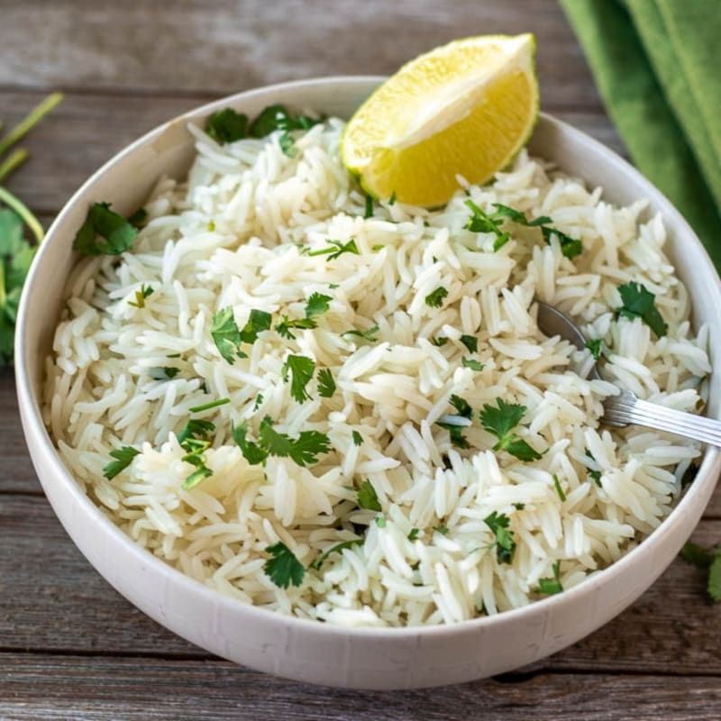 Rice 101