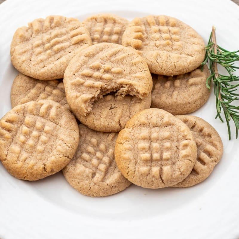 Easy Cinnamon Cookies