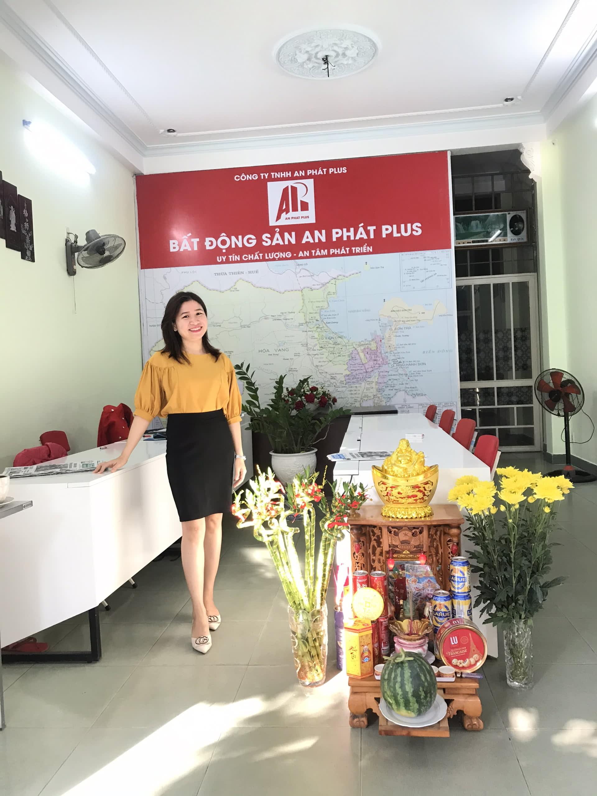 Nguyễn Thị Bích Thương