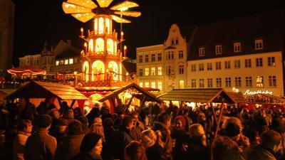 Juletur til Flensborg