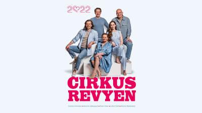 Cirkusrevy 2022
