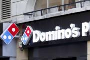 Berhubungan Seks di Gerai Domino's Pizza, Pasangan Dipenjara