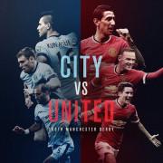 Derby Manchester...