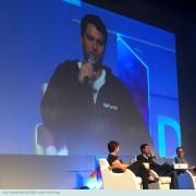 Founder of sphero robotic - ian bernstein