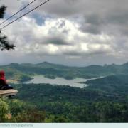 Ada yg udah pernah ke Kalibiru Kulon Progo?!?Share donk... cerita kalian