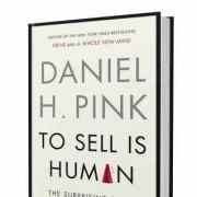 Buku sales yang saat ini sudah relevan buat non-sales or sales-wannabe-person.