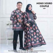ReadyNogo sosro CoupleRp. 299.000Untuk order SMS / WA (+62) 87832842558 (Dewi)www.Aliyahwachid.comwww.facebook.com/AliyahwachidPGT