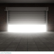 Read Tips, How To Open Your Garage Door During A Power Outage
