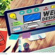 #Advertising masa kini.. menggunakan #WebDesign