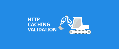Validasi HTTP Cache dengan ETag