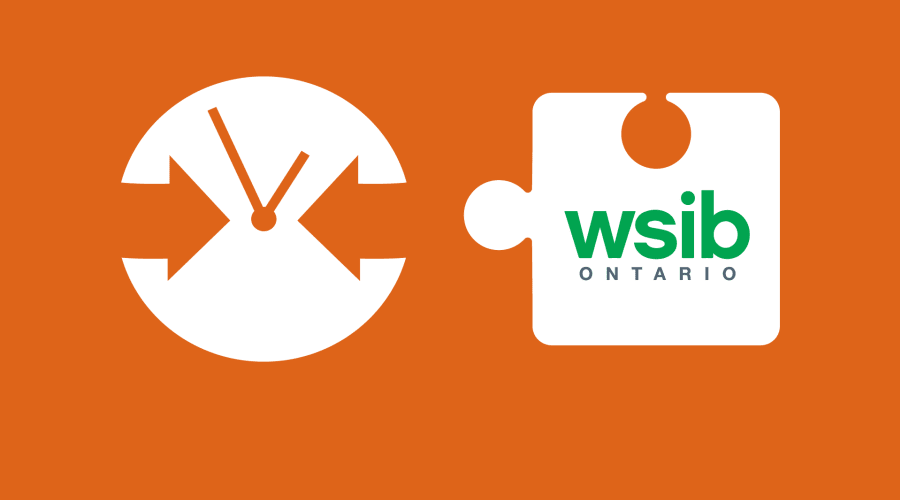 wsib eservices claim submission in universal office