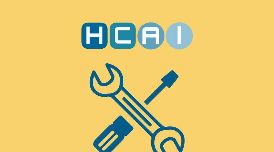 hcai maintenance schedule