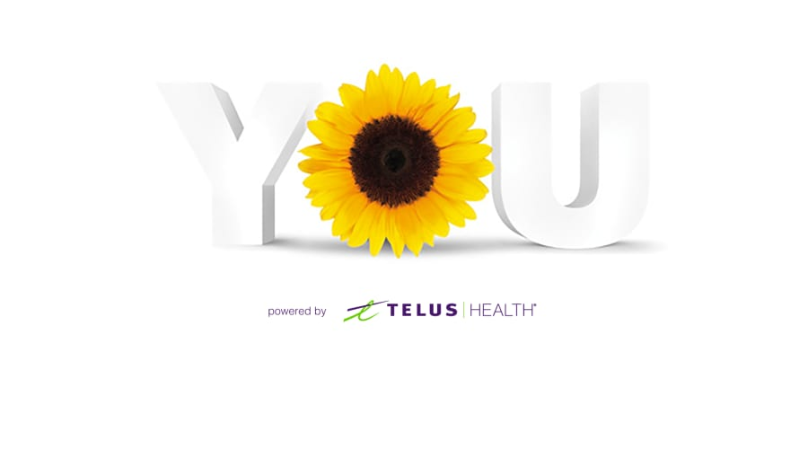signup for telus health eclaims