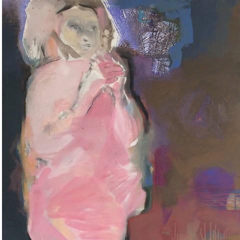 Portrait Künstlerin