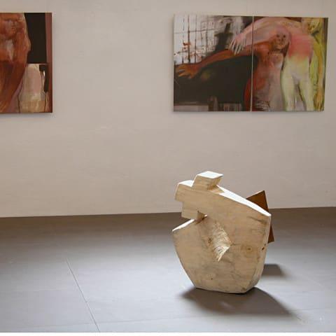 Ausstellungen Ausstellung