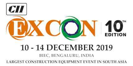 Excon Event Start From Today At Bangalore