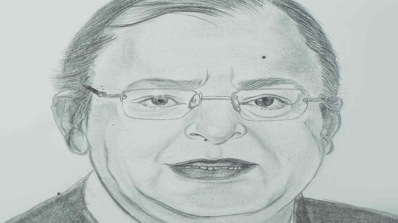 Arun Jaitley Former Minister of Affairs of India