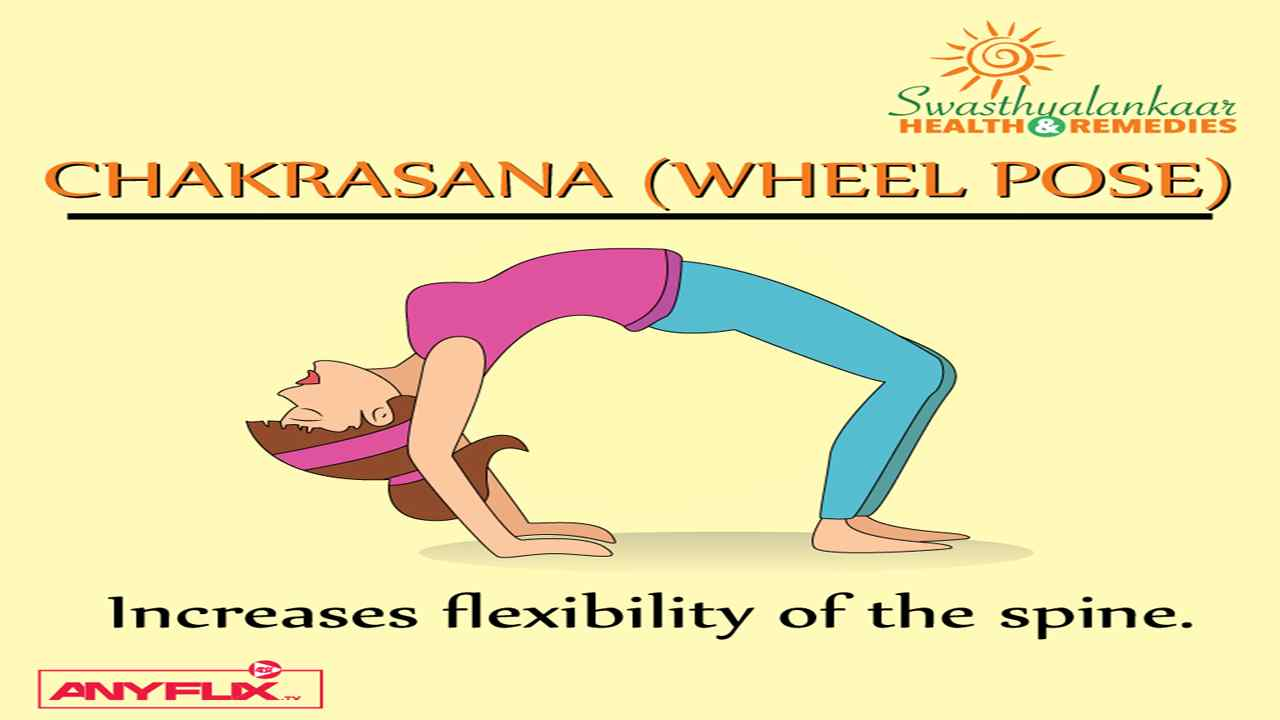 Top Most Asana To Stay Strong