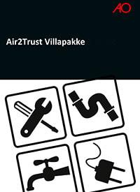 Air2Trust Villapakker