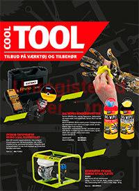 Cool Tool