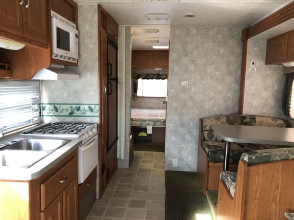2005 Coachmen Freelander 31' in Hutto, TX : freelander