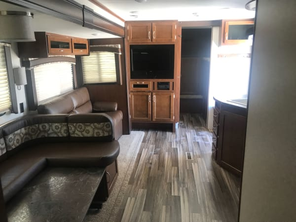 2017 Jayco 2 Jay Flight 31' in Hutto, TX : Jayco 2