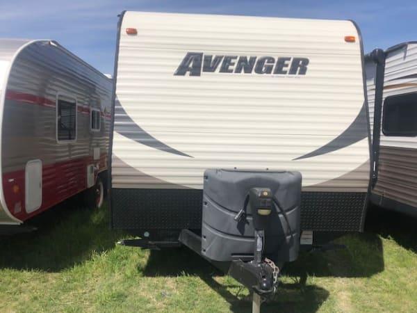 2016 Primetime Avenger 26' in Hutto, TX : avenger