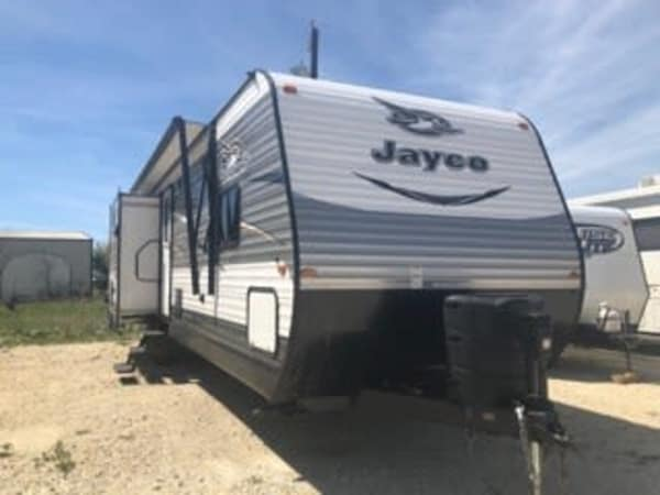 2017 Jayco 1 Jayflight 31' in Hutto, TX : Jayco 1