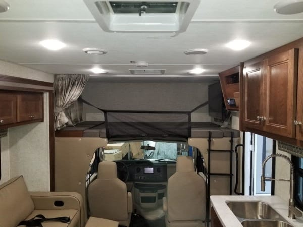 2020 Forest River Sunseeker-2850SLE 31' in Portland, OR : 2020 Sunseeker 31ft