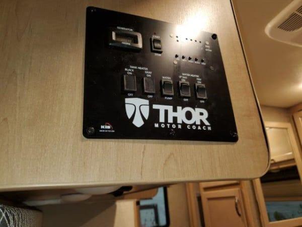 2021 Thor 22B 22' in Portland, OR : 2021