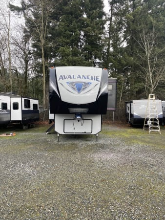 2019 Thor Avalanche 396 bh 40' in Covington, WA : IMG_4991.jpg