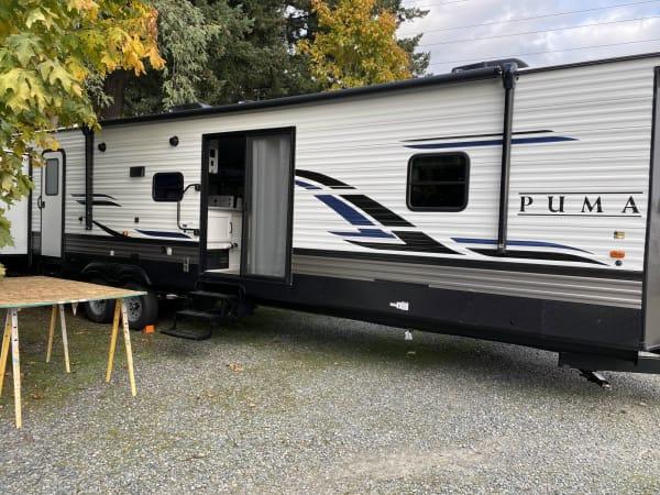 2021 Puma PQB39 42' in Covington, WA : IMG_4655.jpg
